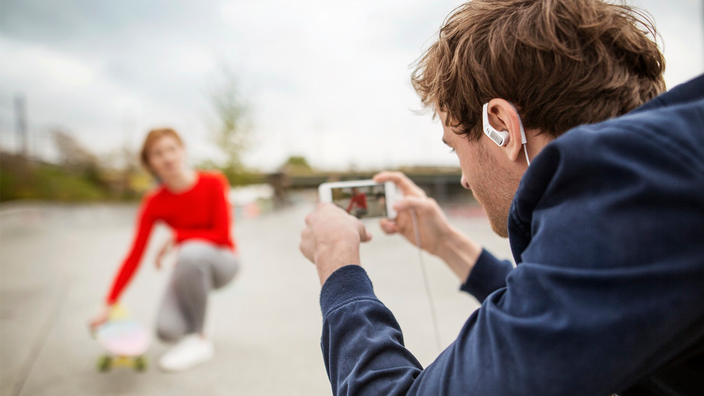Sennheiser AMBEO Smart Headset für 149 € statt 299 €