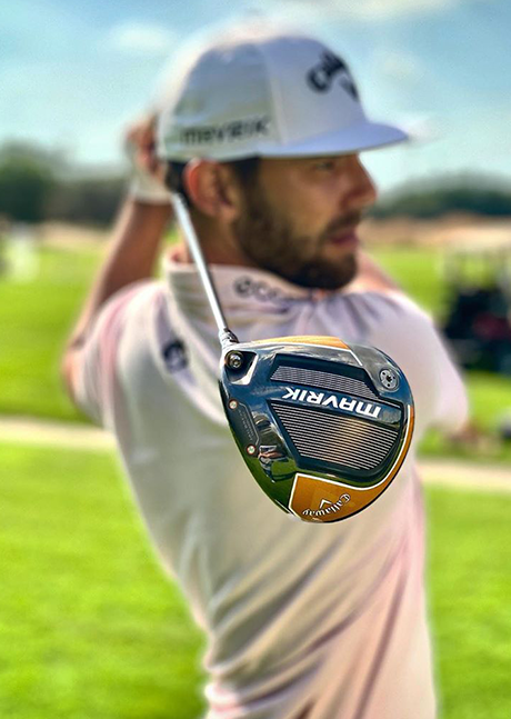 Ihr eigener Firmenflight? Oder gleich ein ganzes Golfturnier?