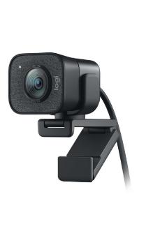 Logitech SC SW Webcam StreamCam