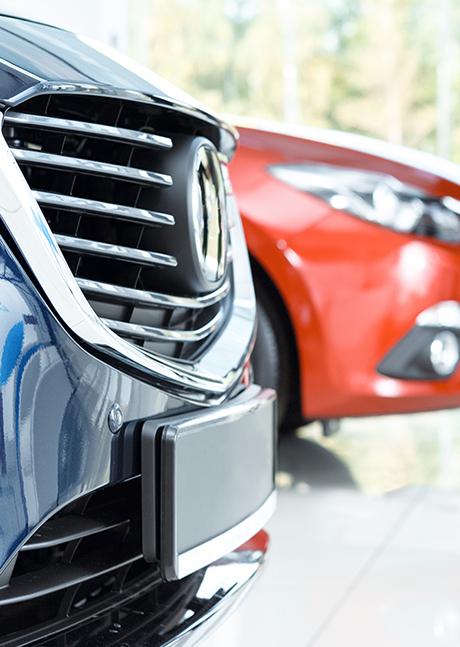 MeinAuto.de - Ihr Neuwagen mit exklusivem Nachlass