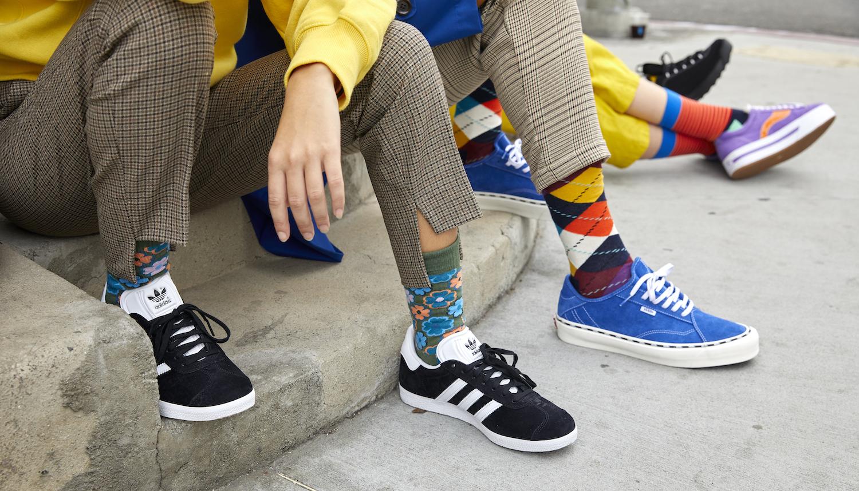 Happy Socks - Bunte Socken & Unterwäsche