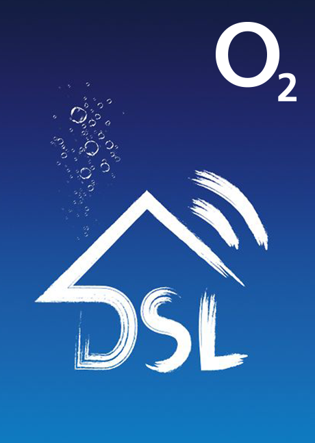 O2 Highspeed DSL-Tarife