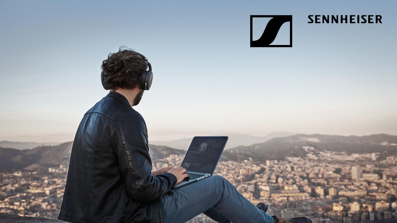 Sennheiser Onlineshop - Ihr Klangerlebnis mit exklusivem Rabatt
