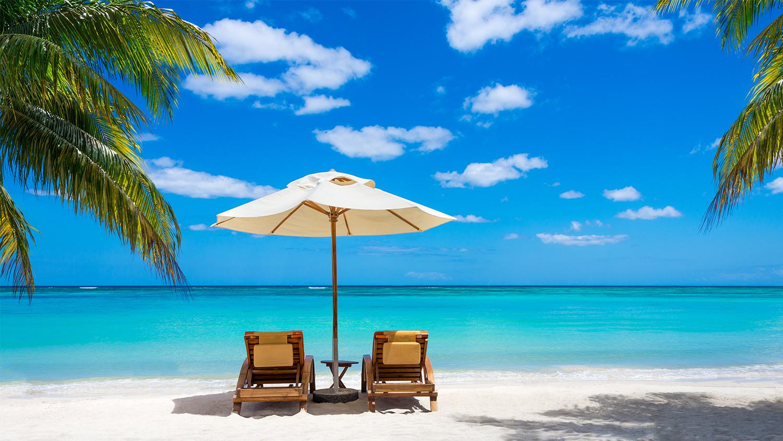 Pauschalurlaub mit Bestpreis-Garantie & 4% Rückvergütung