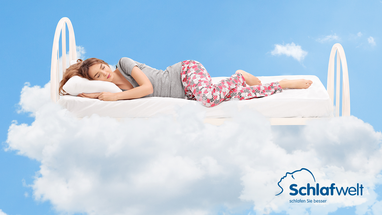 Schlafwelt.de - schlafen Sie besser