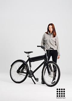 Biomega E- Bikes