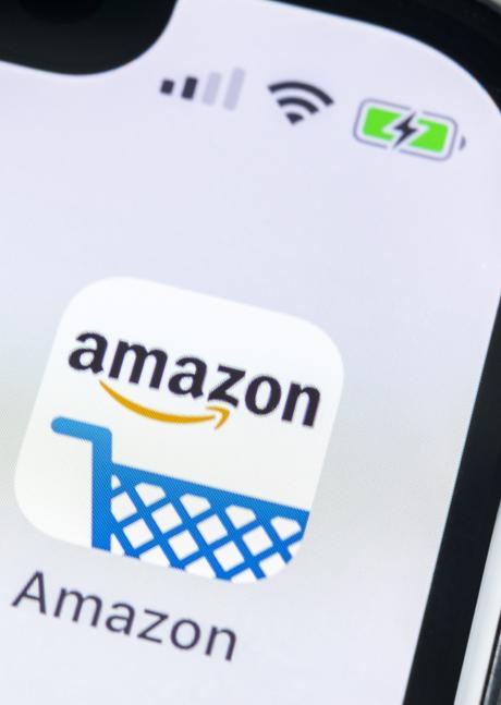 Die Degussa Bank Procurement Card für Amazon Business