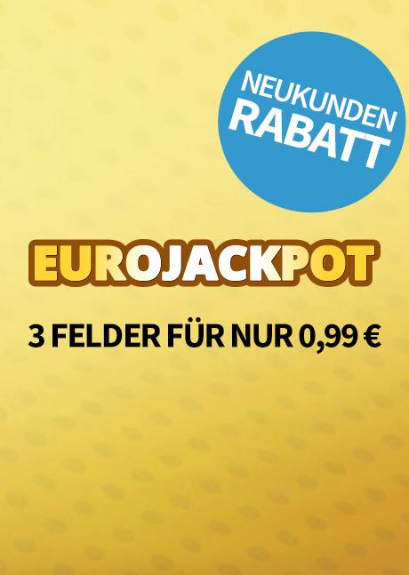 Lottohelden EuroJackpot