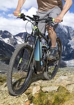 Fahrrad & E-Bike-Versicherung