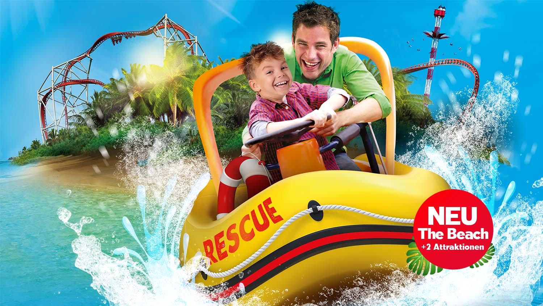 Holiday Park - Der große Spaß für die Ferienzeit