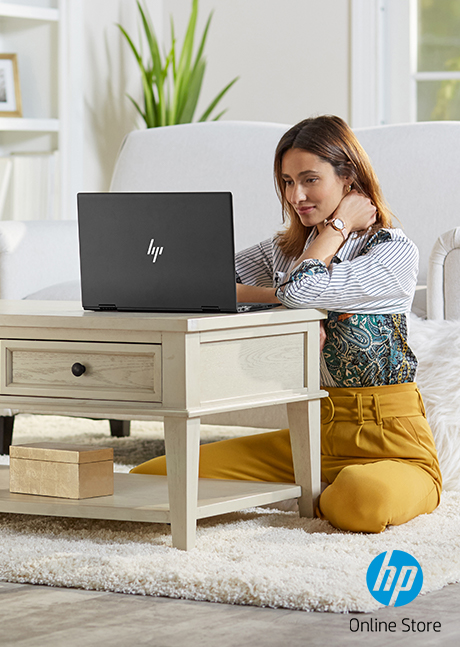 HP® Online Store