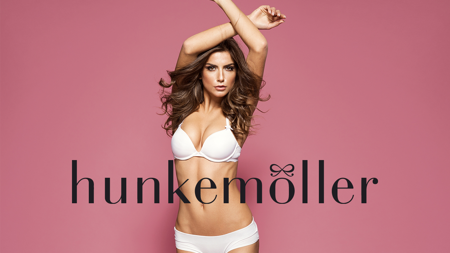 Hunkemöller: Exclusive offer with 16% discount starting from 30 €