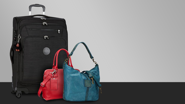 Koffer-Arena.de - Reisegepäck und weitere Taschen