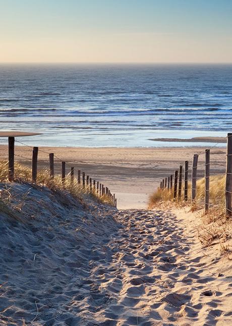 Travelcircus - Erholung an der Ostsee