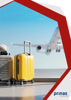 Reiserücktrittsversicherung mit Reiseabbruch