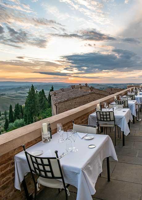 TUI Blue Toscana Resort Castefalfi 5*