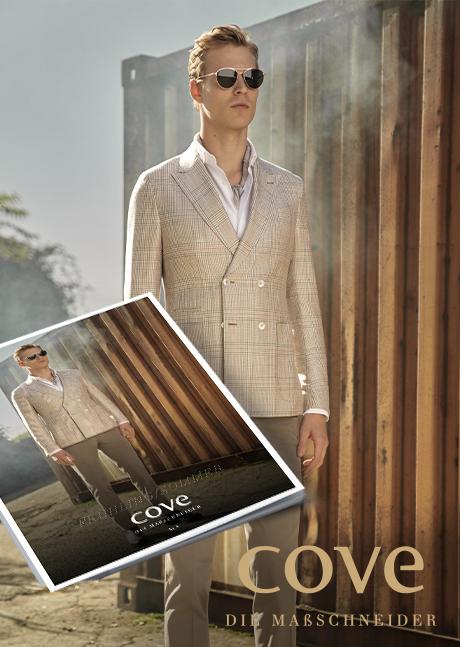 Cove - Ihr Maßschneider