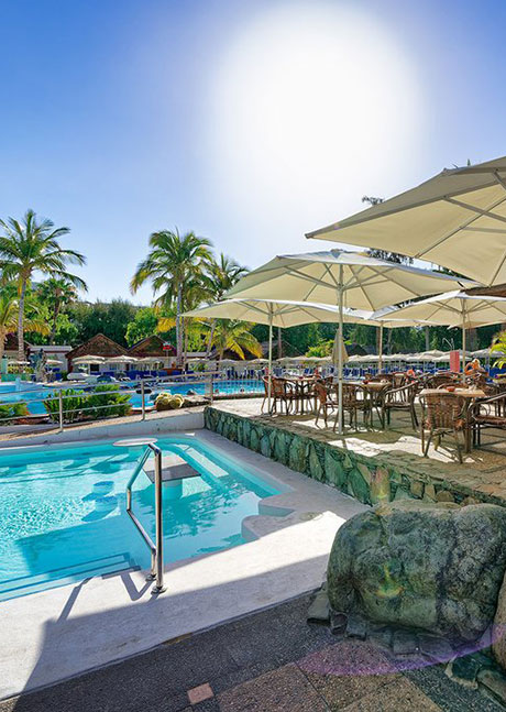 Bull Hotel Costa Canaria 4*