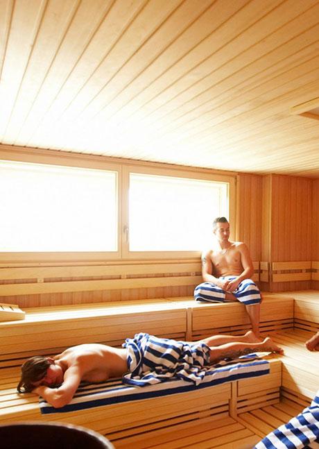 TUI Blue Hotel Sylt