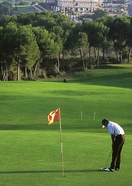 Robinson Club Cala Serena Mallorca