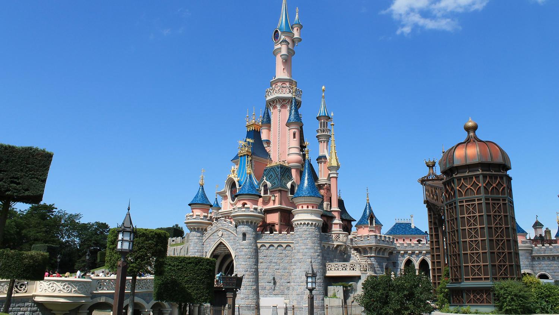 Disneyland Paris - Sparen Sie bis zu 25% auf Hotel und Tickets