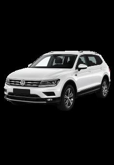 VW Tiguan Allspace Highline
