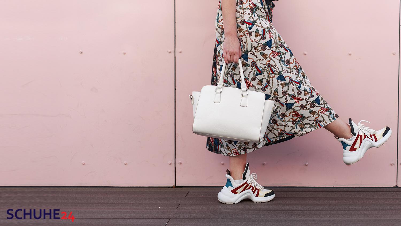 Schuhe24.de - 12% Vorteil im großen Online Shop
