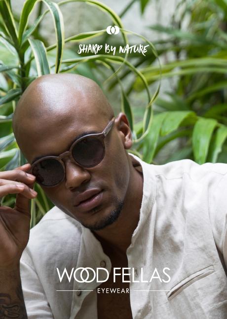 Top-Sonnenbrillen von Wood Fellas